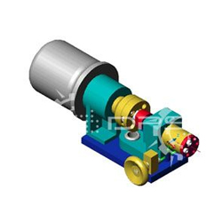 Valveless Pumps